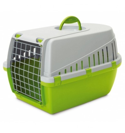 Pet Expert Cusca Transport Smart 56cm, Lemon