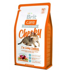 Brit Care Outdoor Cat, 7kg