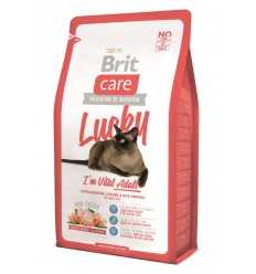 Brit Care Cat Lucky Vital, 7kg