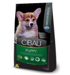 Cibau Puppy Medium, 12kg