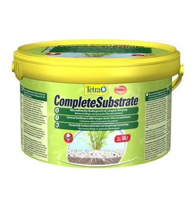 Tetra Complete Substrat, 2.5 kg