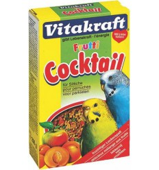Vitakraft Cocktail Perusi Fructe, 200g