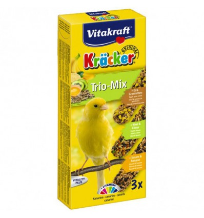 Vitakraft Baton Canari Trio Mix, 90g