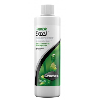 Seachem Flourish Excel, 250ml