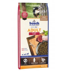 Bosch Adult Lamb & Rice, 15kg