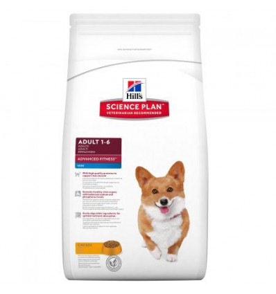 Hill's SP Canine Adult Mini 7.5kg