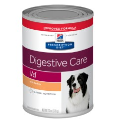 Hill's Dieta Caine i/d, 6 conserve x 360g
