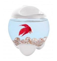 Tetra Acvariu Bol Bubble Betta 1.8L
