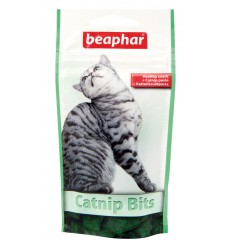 Beaphar Cat Nip Treats, 35g