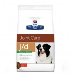 Hill's Dieta Caine j/d Reduced Calorie
