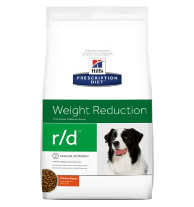 Hill's PD Canine r/d 12kg