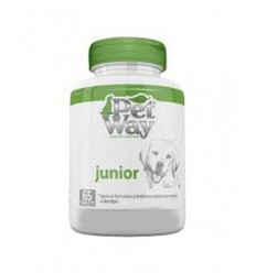 PetWay Junior, 65 tablete