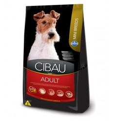 Cibau Adult Mini