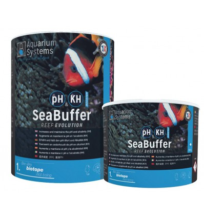 Aquarium Systems Sea Buffer