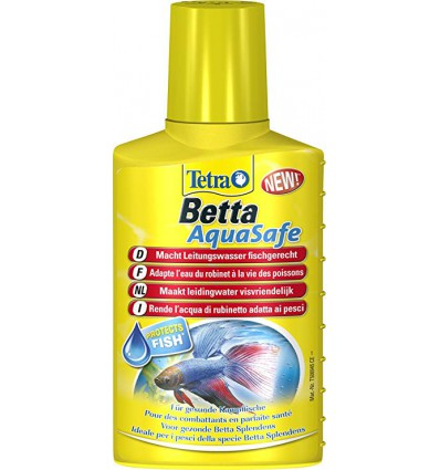 Tetra Betta Aqua Safe, 100 ml