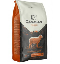 Canagan Dog Grain Free Lamb, 12kg