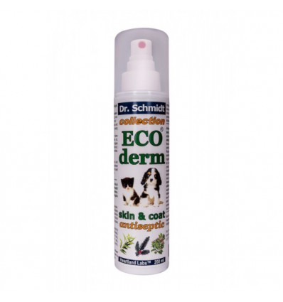 Eco Derm Spray, 200 ml