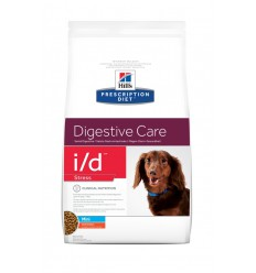 Hill's Dieta Caine i/d Stress Mini