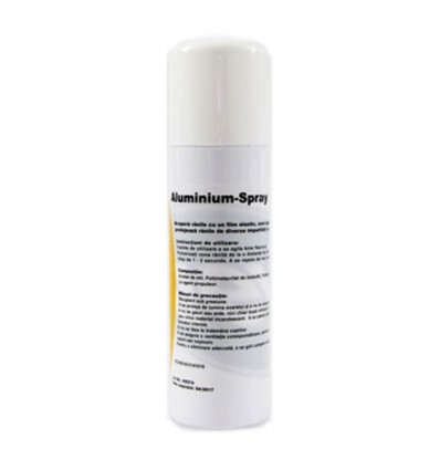 Aluminium Spray, 200ml