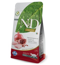 N&D Cat Grain Free Pui & Rodie