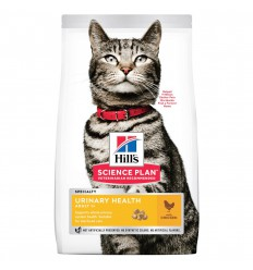 Hill's Feline Adult Urinary Health