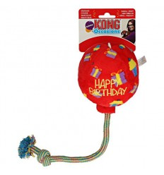 Kong Dog Birthday Balloon