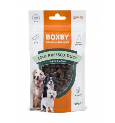 Proline Boxby Cold Pressed Duck, 100g