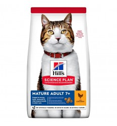 Hill's Feline Mature Chicken