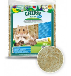 Chipsi Nesting Bed, 20 g