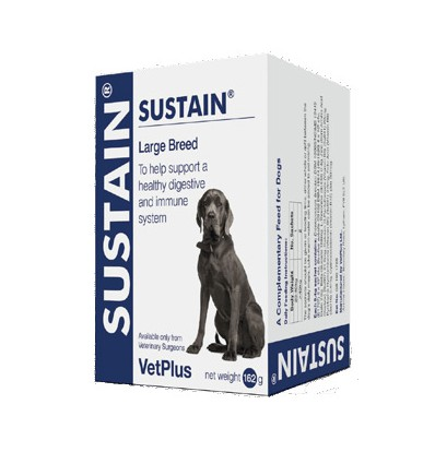Sustain Large Breed, 30x5.4 grame