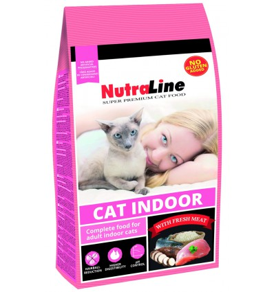 Nutraline Cat Indoor