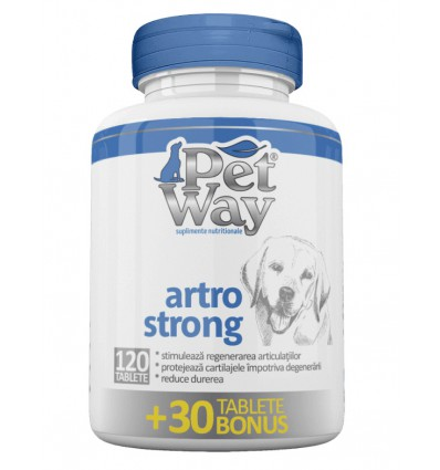PetWay Artro Strong