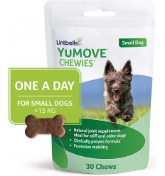Lintbells Yumove Dog One A Day