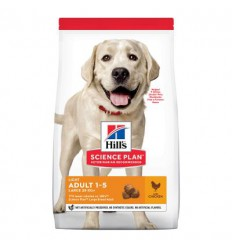 Hill's Canine Adult Light Large Breed