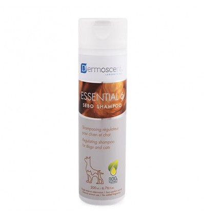 Dermoscent Sebo Shampoo, 200ml