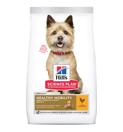 Hill's Canine Adult Small & Mini Mobility