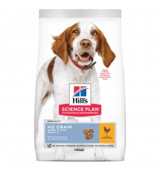 Hill's Canine Adult Medium No Grain Chicken