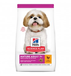 Hill's Canine Mature Small & Mini Chicken