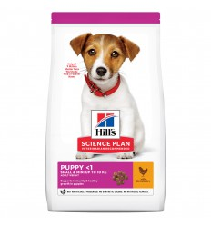 Hill's Canine Puppy Small & Mini