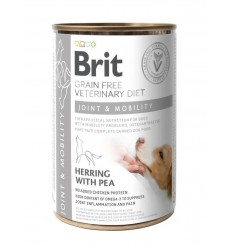 Brit Dieta Caine Joint & Mobility, 6x400 grame