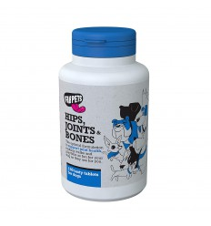 Fab Pets Hips, Joints & Bones, 150 tablete