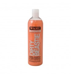 Wahl Sampon Caini Dirty Beastie, 500 ml