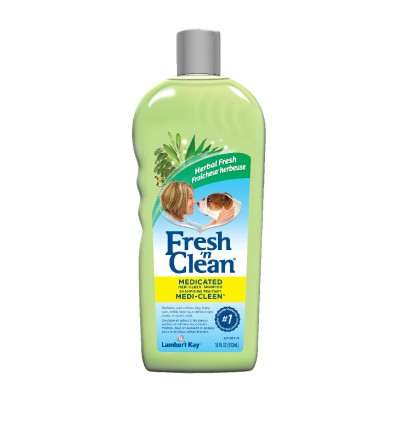 Fresh'n Clean Sampon Caini Medi Cleen, 533 ml