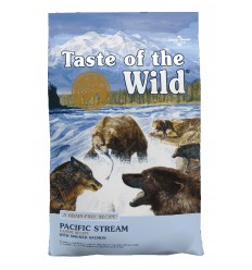 Taste Of The Wild Pacific Stream Adult, 12.2 kg