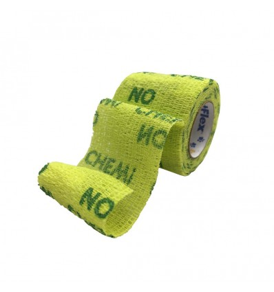 Pet Flex Bandaj No Chew, 5cm x 4.1m