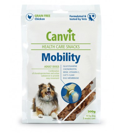 Canvit Dog Health Care Mobility, 200 grame