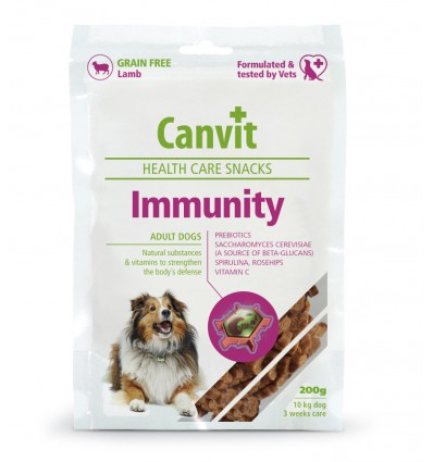 Canvit Dog Healt Care Immunity, 200 grame