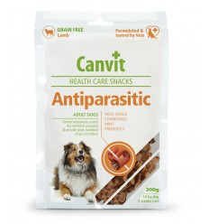 Canvit Dog Health Care Anti-Parasitic, 200 grame
