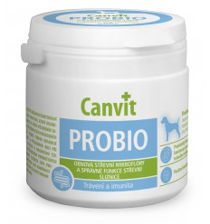 Canvit Dog Probio, 100 grame