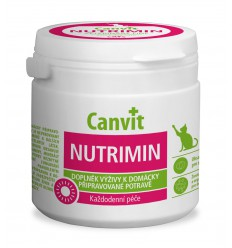 Canvit Cat Nutrimin, 150 grame